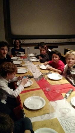 Grignasco, Italien: Festa di Compleanno con Laser Games!