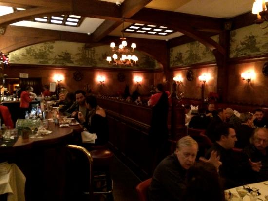Pineapple sherbet picture of musso frank grill los angeles tripadvisor - Musso and frank grill hollywood ...