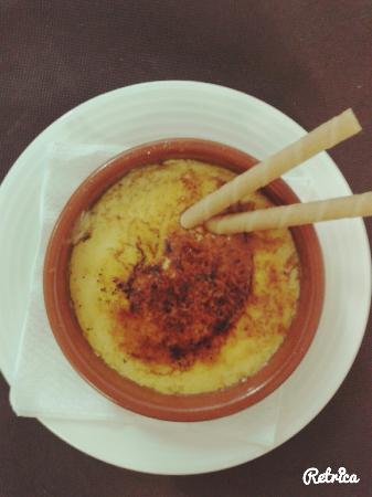 Masia Mas Mestre: Restaurante muy recomendable