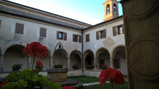 Chiesa e Convento di San Pancrazio