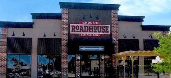 Chuck's Roadhouse