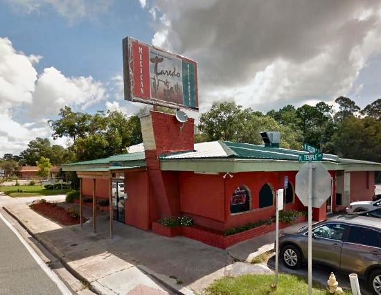 Mexican Restaurants Starke Fl