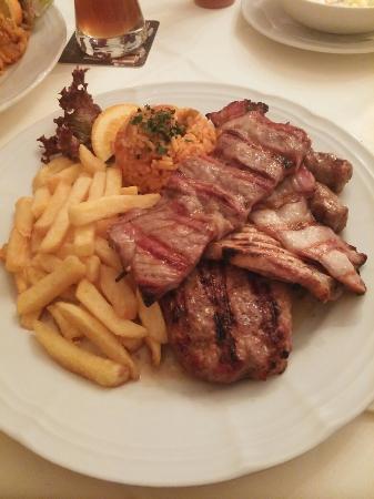 Restaurant Alt-Spandau