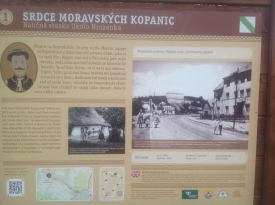 Zitkova, República Tcheca: Výlet okolí hotelu