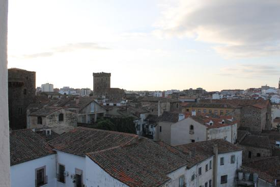 Province of Caceres, Ισπανία: vistas
