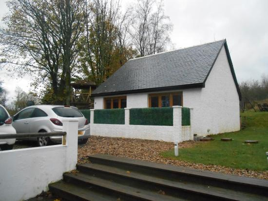 The Old Schoolhouse: Old School House