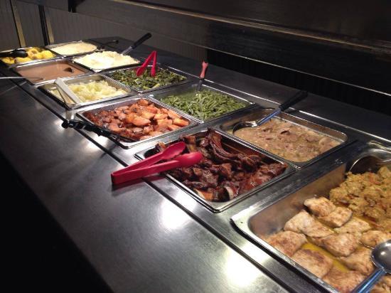 Lillian S Seafood Restaurant Chesapeake Menu Prices Reviews Tripadvisor