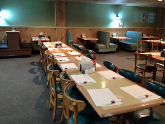 Lillian S Seafood Restaurant Catering Available