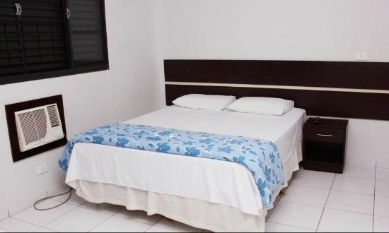 Paicandu, PR: Apartamento Luxo