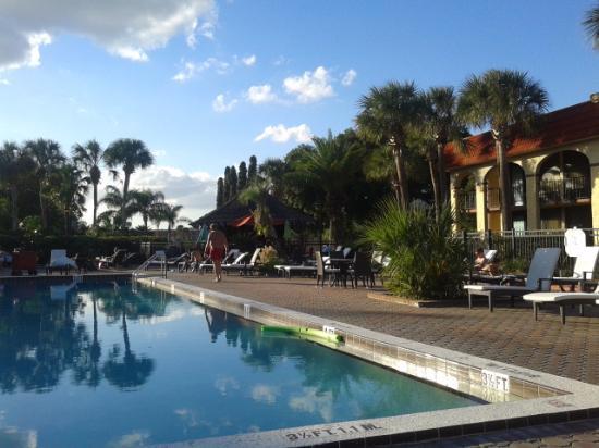 Maingate Lakeside Resort Bed Bugs