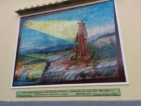 Convento Francescano Santissima Trinità di Baronissi