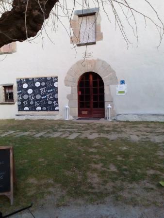 Sant Roc Restaurant