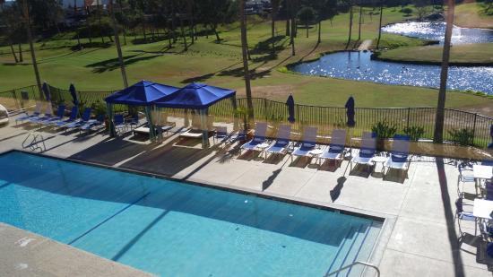 Manhattan Beach Swimming Pool The Best Beaches In World