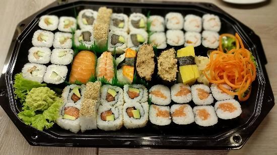 Sushi Fur Hamburg