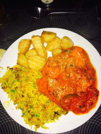 Sumayas Indian Restaurant And Takeaway