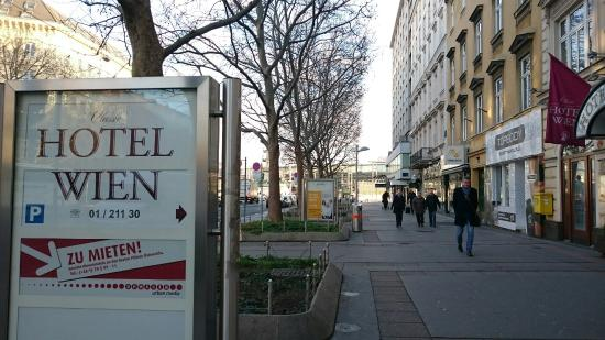 Austria Classic Hotel Wien: DSC_0098_large.jpg