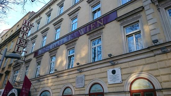 Austria Classic Hotel Wien: DSC_0097_large.jpg