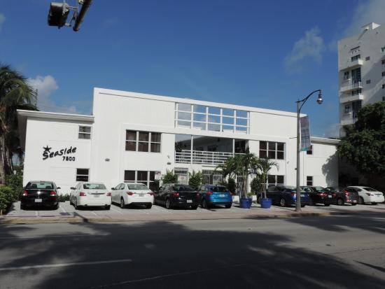 Seaside Apartment Hotel Miami Fl