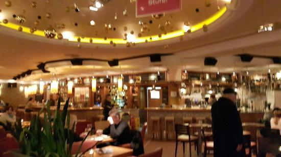 Hohensyburg Restaurant Brunch