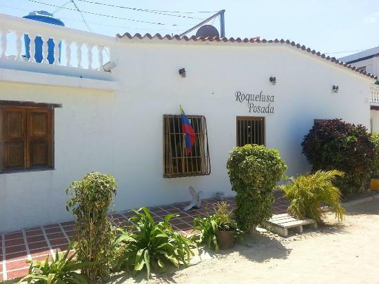 写真Posada Roquelusa枚