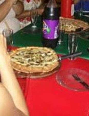 Pizza Do Fabio