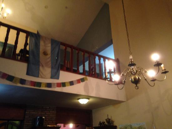Pupy's Hostel: hostel