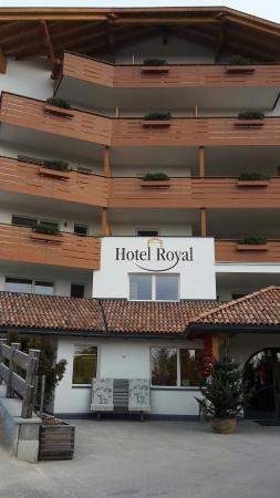 Hotel Royal: Das neue royal