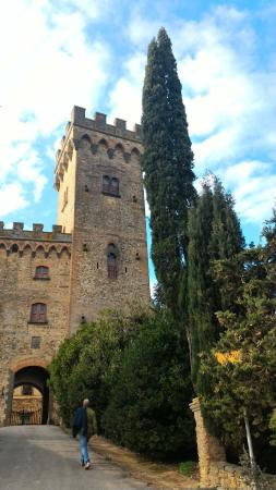 Montespertoli, Italie : IMG-20151206-WA0019_large.jpg