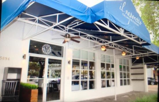 Il Vaporetto Restaurant