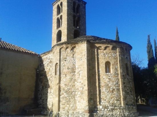 Abrera, إسبانيا: Vista exterior