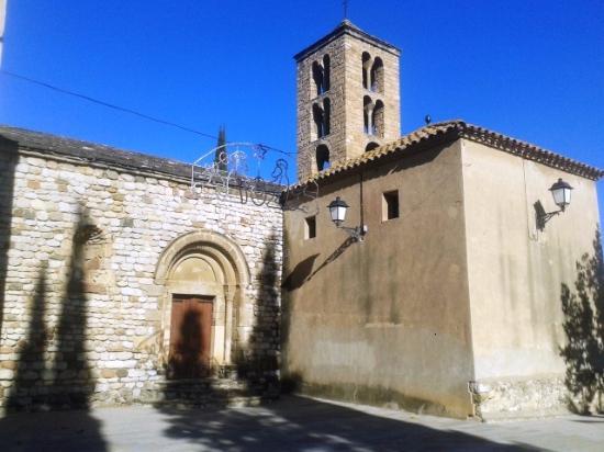 Abrera, Испания: Vista exterior