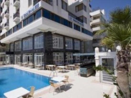 Photo of Hotel Royal Hill Antalya
