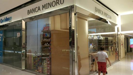 Banca Do Minoru