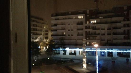 Residhome Privilege Monceau Bois Colombes: Super séjour ! Quelque photo de ce soir