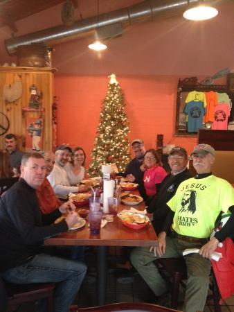 Cumberland, MD: Happy Holidays