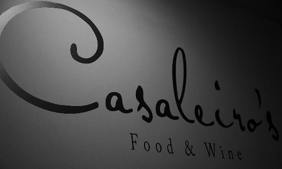 Casaleiro's