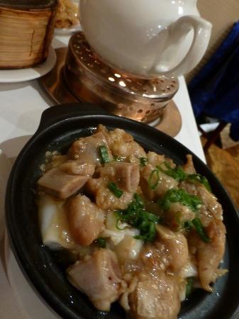 Kirin Seafood Restaurant: 飲茶