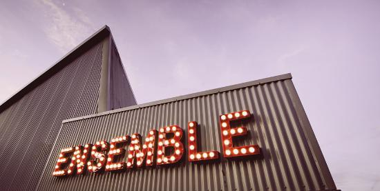 Kirribilli, Australia: Ensemble Theatre