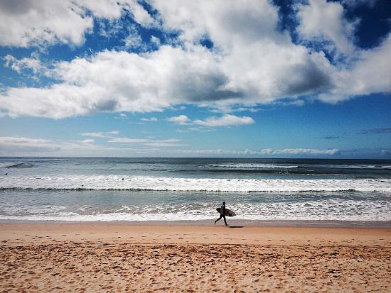 Surf City Plaza: Torquay Beach