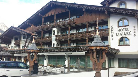 Sport Hotel Majare': 20151208_112148_large.jpg