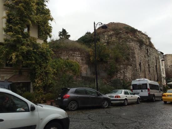 Şebnem Hotel: La hermosa Santa Sofia, pronta a cumplir sus 15 (siglos!)