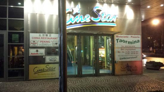 Cinestar Fulda Programm