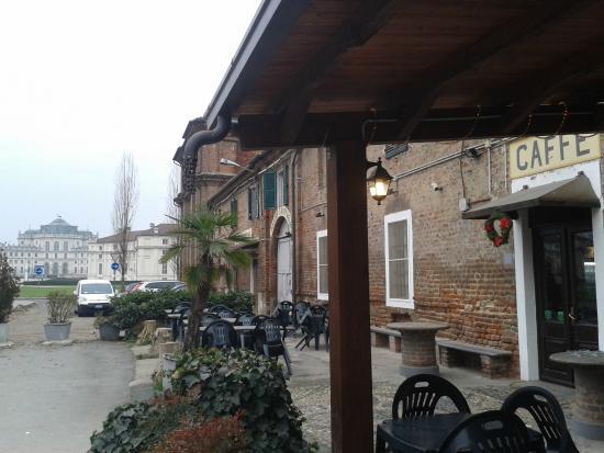 Caffe Villa Reale Stupinigi