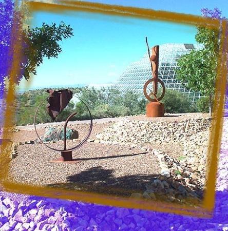 Biosphere 2 사진