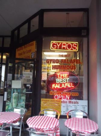 Fast Food Restaurants Downtown Atlanta Ga