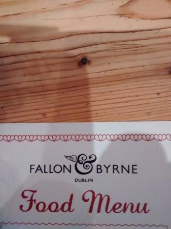 Fallon & Byrne: IMG_20151213_161441071_large.jpg