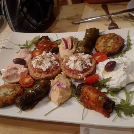 New Greek Restaurant In St Helens
