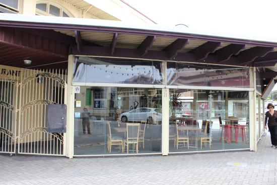 CBD Central Cafe