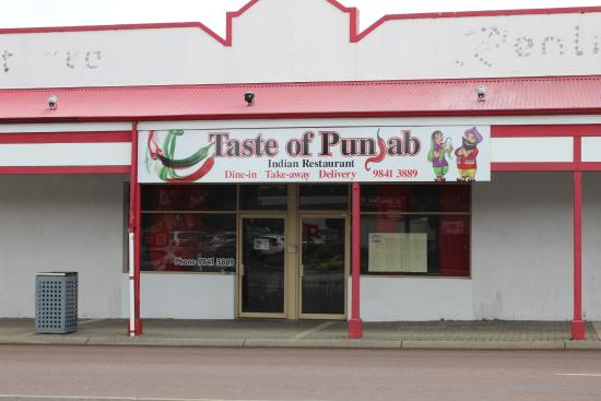 ‪Taste of Punjab Indian Restaurant‬