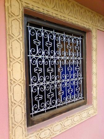 Riad Idrissi : stanza